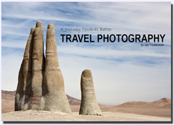 Travel Photography book cover